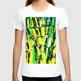 Jamaican Sugaarcane T-shirt