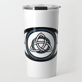 Wisdom Pack Travel Mug