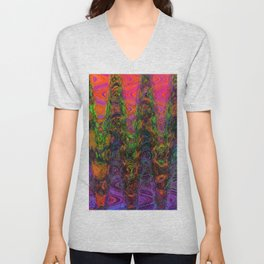 Really Way Far Out Unisex V-Neck