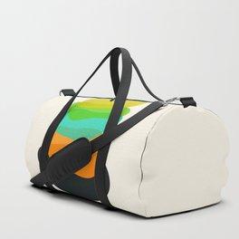 Modern minimal forms 35 Duffle Bag