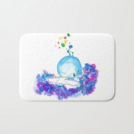 Aqua man VER.1  Bath Mat