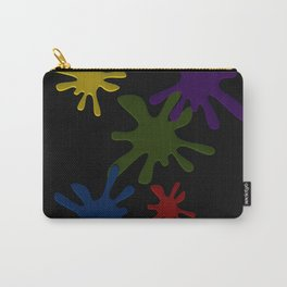 Splat Carry-All Pouch