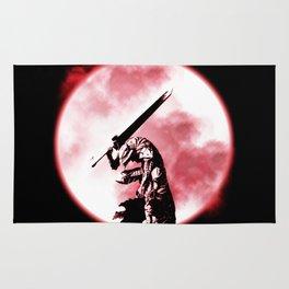 Berserker Moon Rug