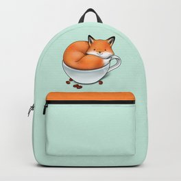 Foxuccino Backpack
