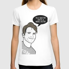 Mactor T-shirt