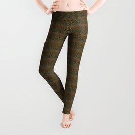 Upcycled Leggings