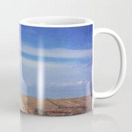 The Long Road Home Coffee Mug