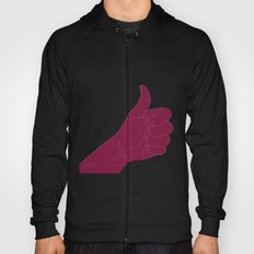 Let Your Yes be Yes and Your No be No.  Hoody