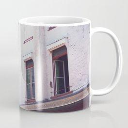 Clogs on the Wall Coffee Mug