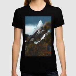 Crucible Crossing T-shirt