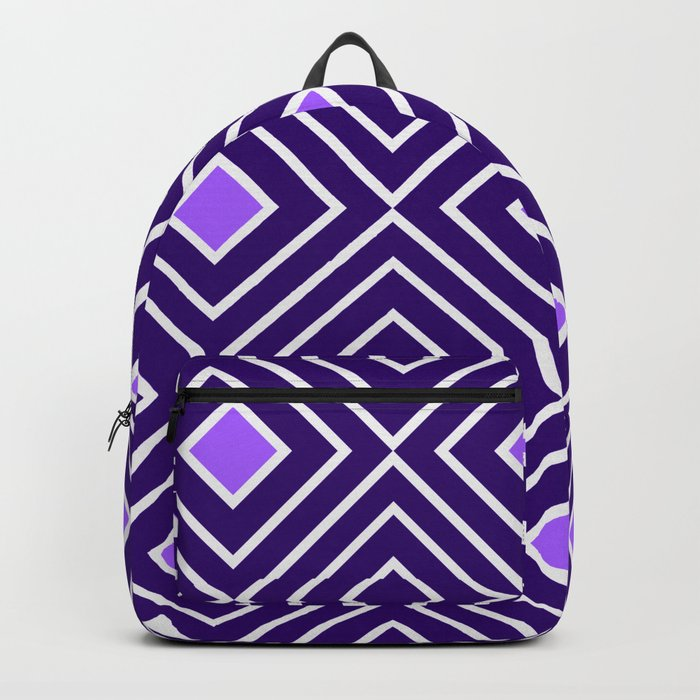 Geo Square 17 Backpack