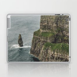 The Cliffs of Moher Laptop & iPad Skin