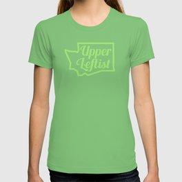 Upper Leftist T-shirt