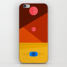 DUNE: ARRAKIS iPhone & iPod Skin
