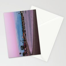 Belmont Shore Bay Stationery Cards