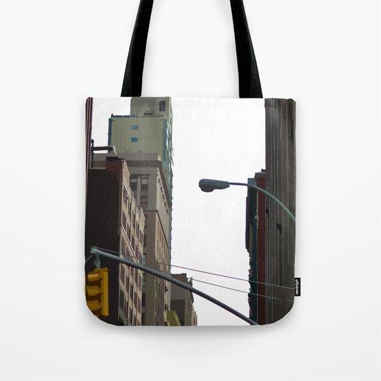 Slicelight Tote Bag