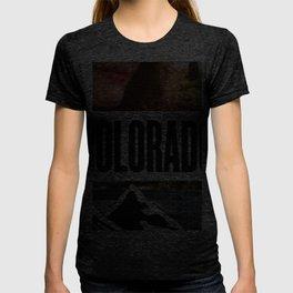 Colorado Bound T-shirt
