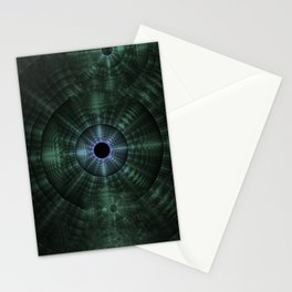 Ripple Effect Stationery Cards