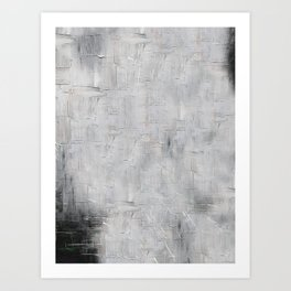 Le Quattro Stagioni - Inverno Art Print