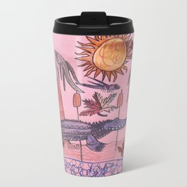 Swamp Hunt Travel Mug