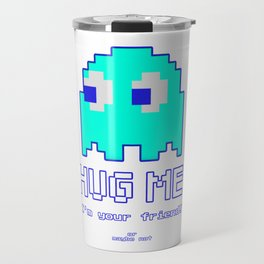 hug me Travel Mug