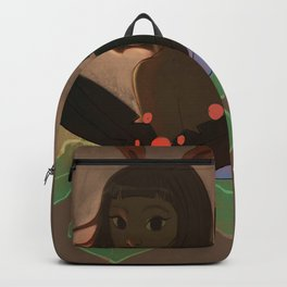 Enittinee Backpack