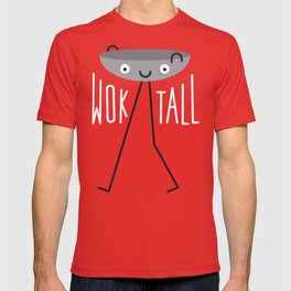 A Stirring Exhortation T-shirt