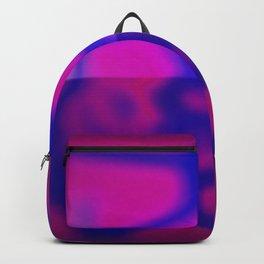 Blue Color Leak Backpack