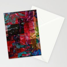Vivid Prism Stationery Cards