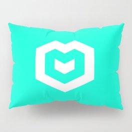Spires logo Pillow Sham