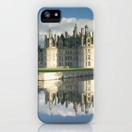 Chateau iPhone Case