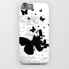 Nothing But To Fly Slim Case iPhone 6s