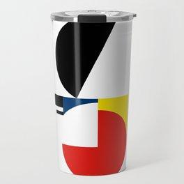 AUTOMATED Travel Mug