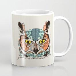 OWLBERT Coffee Mug