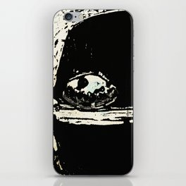 Zumbi dos Palmares 1 iPhone Skin