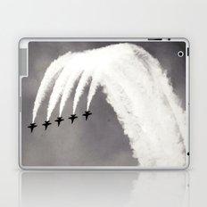 Plane / Blue Angels Jets Laptop & iPad Skin