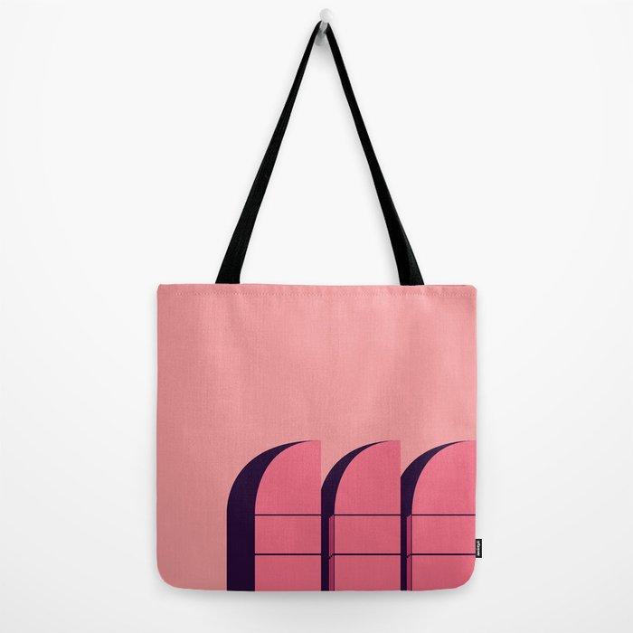 Bauhaus Archiv Tote Bag by bloooom  de5834d6cf8d5