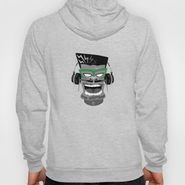Face The Music Hoody