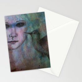 A Spirit of Youth Stationery Cards