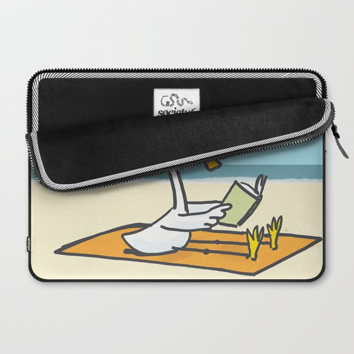 Shore Bird Laptop Sleeve