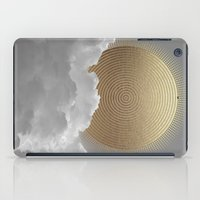 stay gold iPad Cases featuring Nothing Gold Can Stay (Stay Gold) by soaring anchor designs