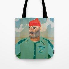 Steve Z. Tote Bag