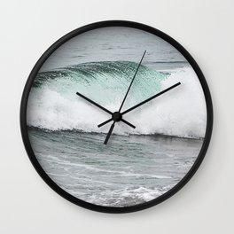 Electrified Wall Clock