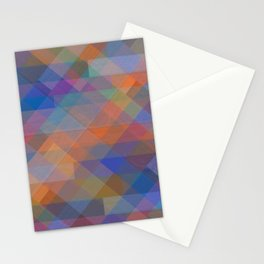 Dream Colors Stationery Cards