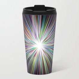 Shine sunshine design Travel Mug