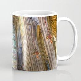 Royal Bath Abbey Coffee Mug