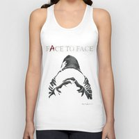 """pretty little liars Tank Tops featuring """"A"""" - Pretty Little Liars 