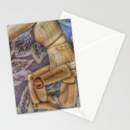 distress Stationery Cards