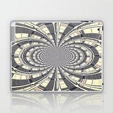 KALEIDOSCOPIQUE Laptop & iPad Skin