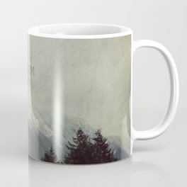 Brave the Storm Coffee Mug